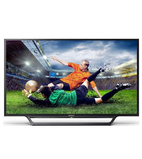 SONY KDL32WD603BR  32''  HD  WiFi  SMART TV