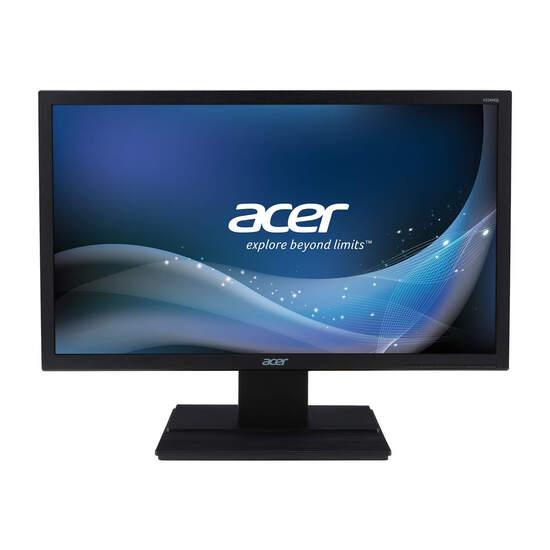 """ACER - 18.5""""  HD Black"""