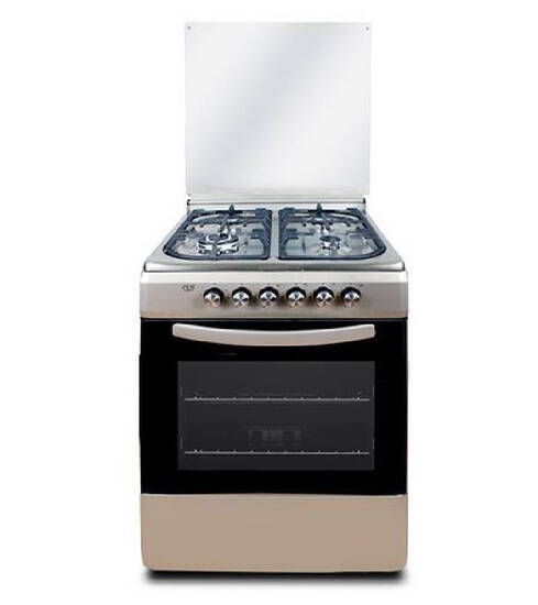 EVII G6005 C INOX