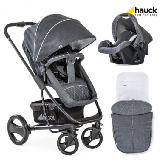 Hauck Pacific 4 Shop N Drive
