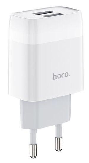 Hoco C73A White