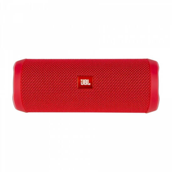 აუდიო სისტემა JBL - JBL FLIP4 RED
