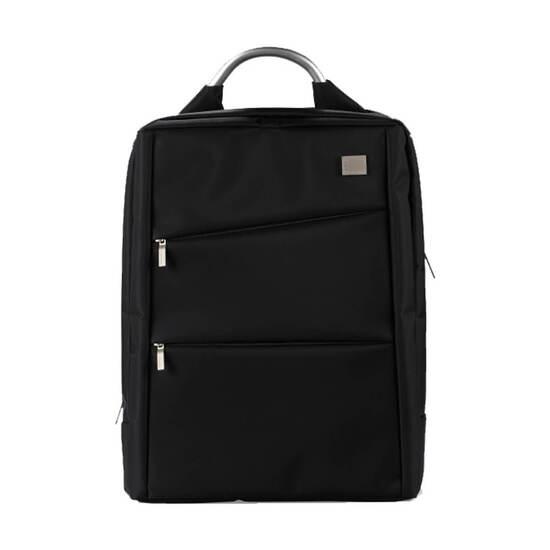 """ნოუთბუქის ჩანთა REMAX Double 565 Digital Laptop Bag 16"""" black"""