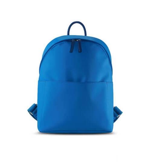 """ნოუთბუქის ჩანთა REMAX Double 605 Digital Laptop Bag blue 15"""""""