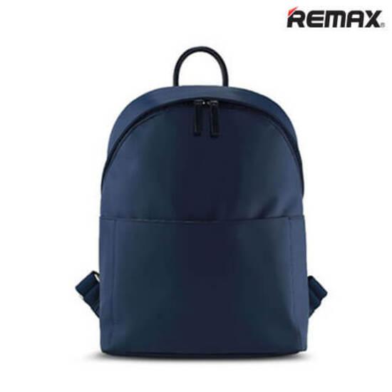 """ნოუთბუქის ჩანთა REMAX Double 605  Digital Laptop Bag dark blue 15"""""""