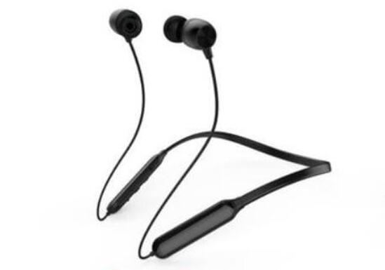 REMAX Bluetooth Neckband Sports Headset RB-S17 Black
