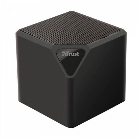 აუდიო სისტემა TRUST - Primo Wireless Bluetooth Speaker - black/22484