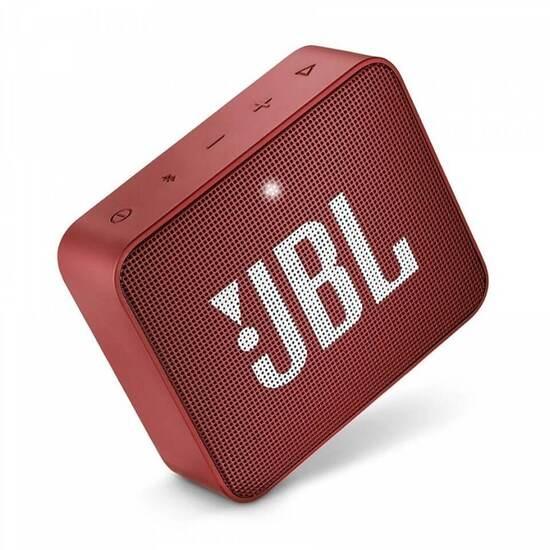 აუდიო სისტემა JBL - JBLGO2RED