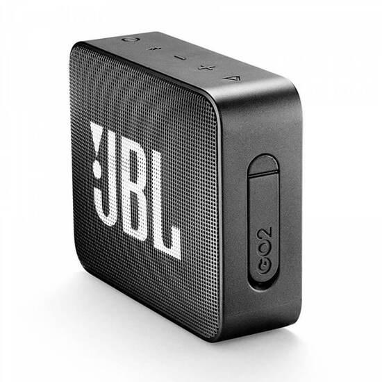 აუდიო სისტემა JBL - JBLGO2BLK