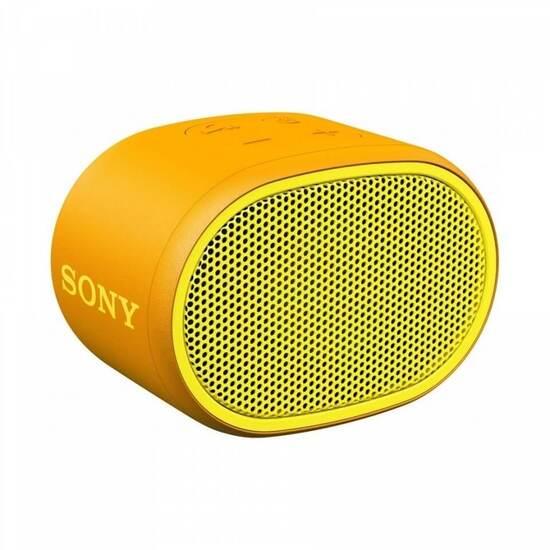 აუდიო სისტემა - SONY - SRSXB01Y.RU2