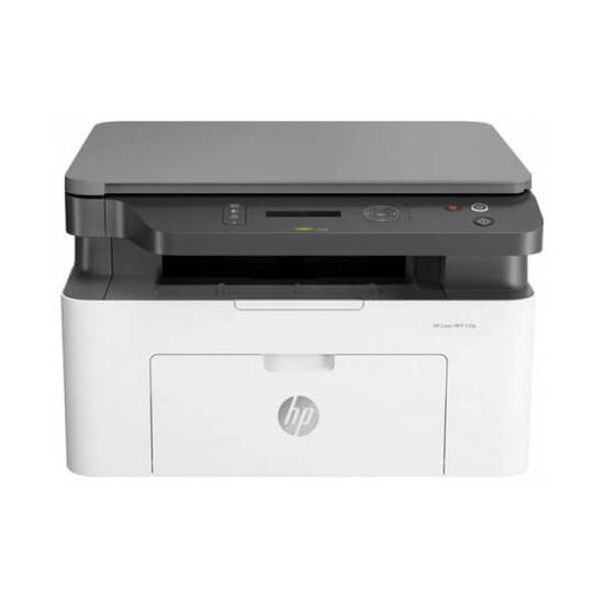 HP Laser MFP 135a White