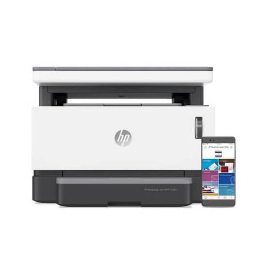 HP Neverstop MFP Laser 1200w
