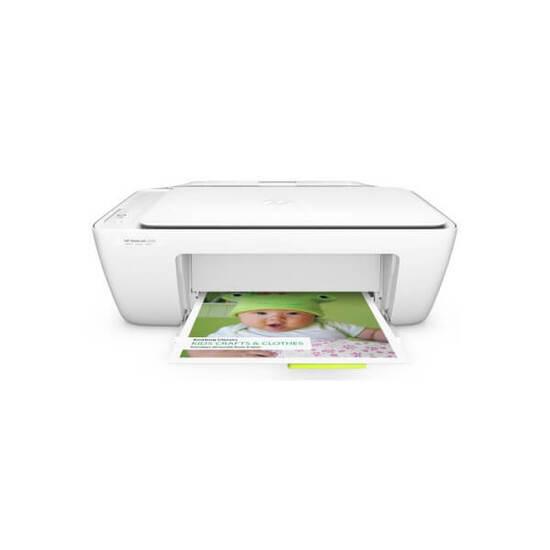 HP DeskJet 2130 All-in-One Printer 4800x1200 USB