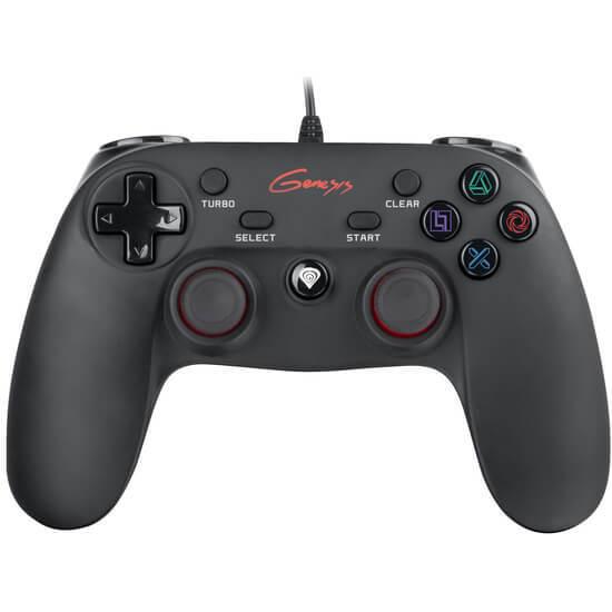 Genesis P65