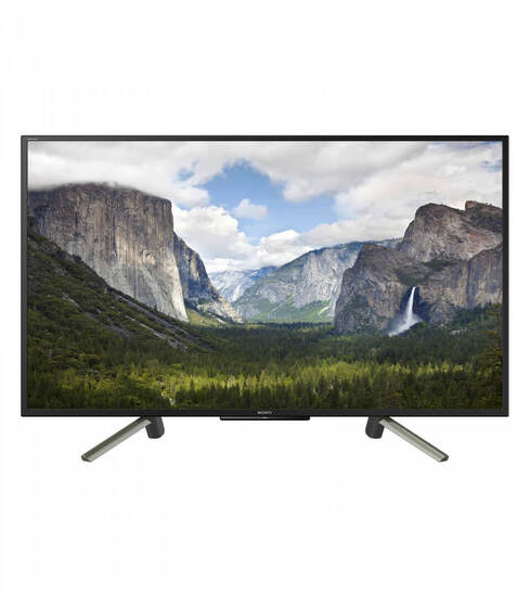 SONY KDL43WF665BR 43'' HD  WiFi Smart TV