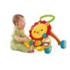 """ბავშვის გასავითარებელი სათამაშო LORELLI Baby Walker """"LION"""""""