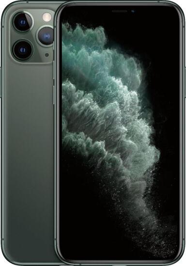 Apple iPhone 11 Pro 64GB Midnight Green
