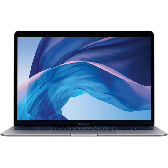 Apple MacBook Air 13'' 8th-generation IntelCorei5 , 8GB/128GB (MVFH2RU/A)