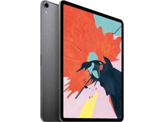 Apple iPad PRO 12.9'' Wi-Fi 256GB (MTFL2LL/A) - 3RD GENERATION - Space Grey