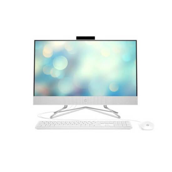 """HP 24 23.8"""" FHD Intel Pentium J5040 4GB 1TB - 1D9X5EA"""