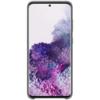 Samsung Silicone Clip Case For Galaxy S20 Grey (EF-PG980TJEGRU)