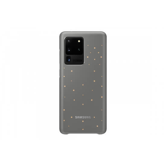 Samsung Smart LED Cover For Galaxy S20 Ultra (EF-KG988CJEGRU)