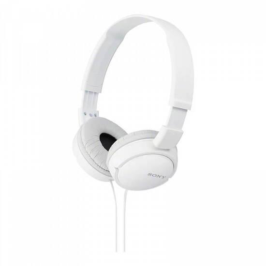 ყურსასმენი - SONY - MDRZX110W.AE