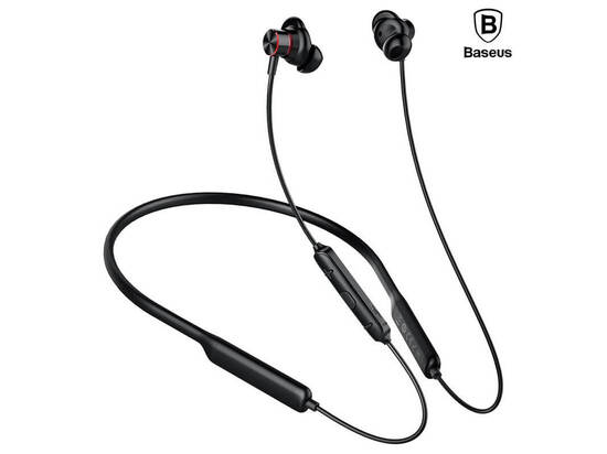 Baseus Encok S12 Black