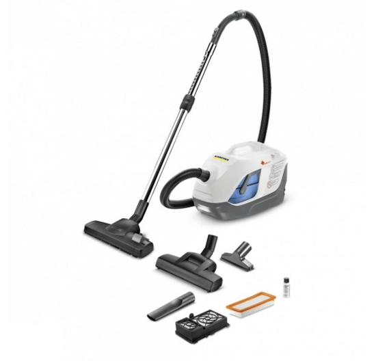 KARCHER - DS 6 PREMIUM WHITE(1.195-240.0)