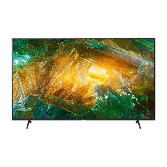 "Sony  KD-75XH8096BR2 75"" LED 4K UHD  WiFi Android TV"