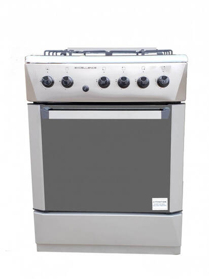 EXCELLENCE - 6310 INOX NEW.DES