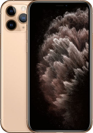 Apple iPhone 11 Pro Max 256GB Gold/AS