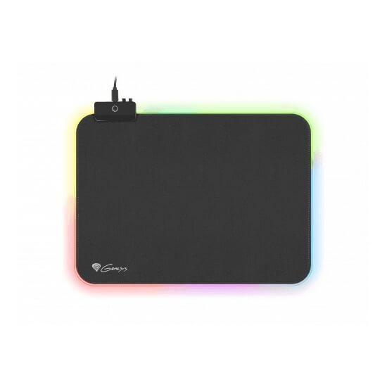 Genesis  Gaming Mouse PAD Boron 500 M  RGB 350X250