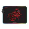 Marvo MG08 Lighting Gaming Mouse  Pad