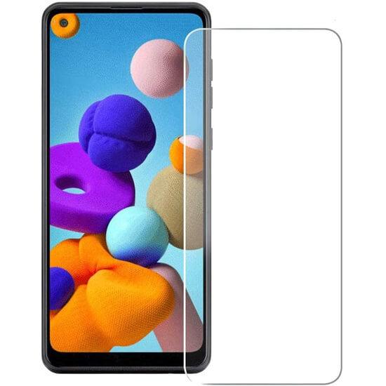 Samsung Galaxy A21s Glass Screen Protector (GP-TTA217KDATR)