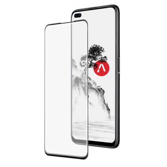 AKAMI 3D glass protector for Realme 6 Pro