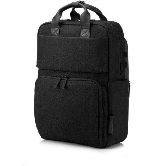 """ნოუთბუქის ჩანთა HP ENVY Urban 15.6"""" Backpack (7XG56AA) Black"""