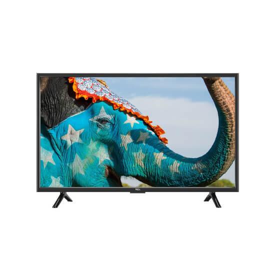 "TCL   40D3000 (RD512KS-RU)  40"" FHD LED TV"