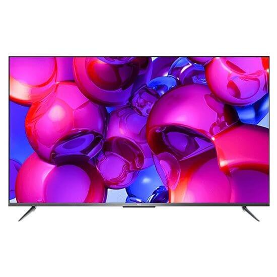 TCL 75P715/RT51GS2-RU  75'' QLED  4K UHD wifi Android TV