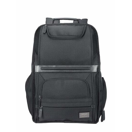 ნოუთბუქის ჩანთა Asus Midas Backpack (90XB00F0-BBP000)