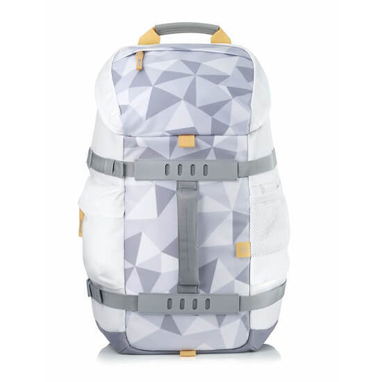 ნოუთბუქის ჩანთა HP 15.6 Odyssey Sport Backpack (5WK92AA) White