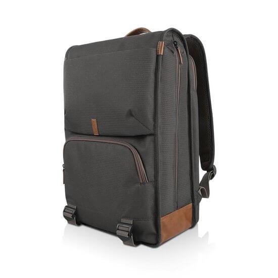 ნოუთბუქის ჩანთა Lenovo Urban Backpack B810 (GX40R47785)