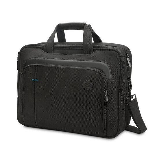 """ნოუთბუქის ჩანთა HP 15.6"""" SMB Topload Case (T0F83AA)"""