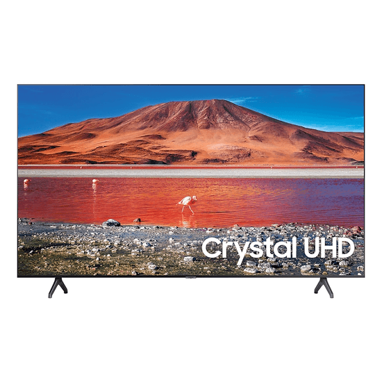 Samsung UE58TU7160UXRU  58'' 4K UHD wifi smart TV