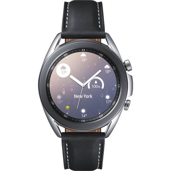 Samsung Galaxy Watch 3 41mm Silver (SM-R850NZSACIS)