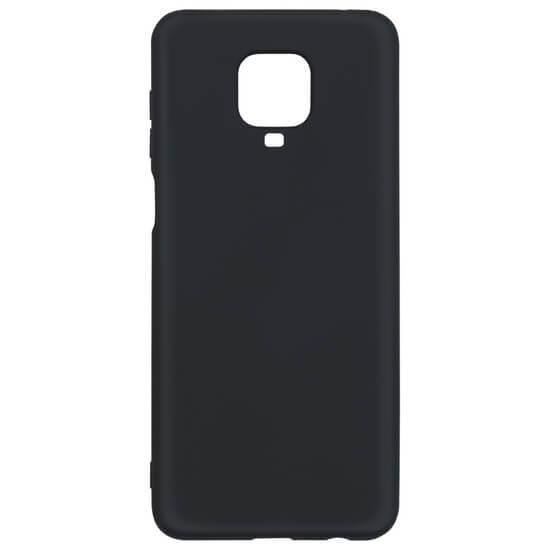 Mobile Phone Case/ AKAMI Suede case Black for Xiaomi Redmi Note 9 Pro/Note 9 Pro Max/Note 9S