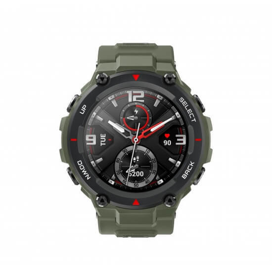 Amazfit T-Rex Army Green (6970100373882)