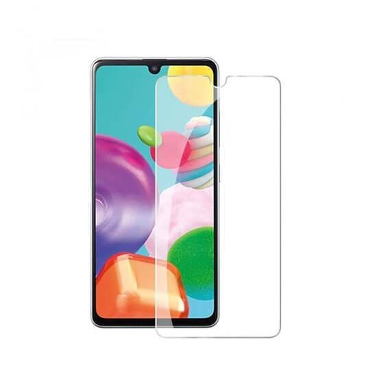 Samsung Galaxy A41 Glass Screen Protector (GP-TTA415KDATR)