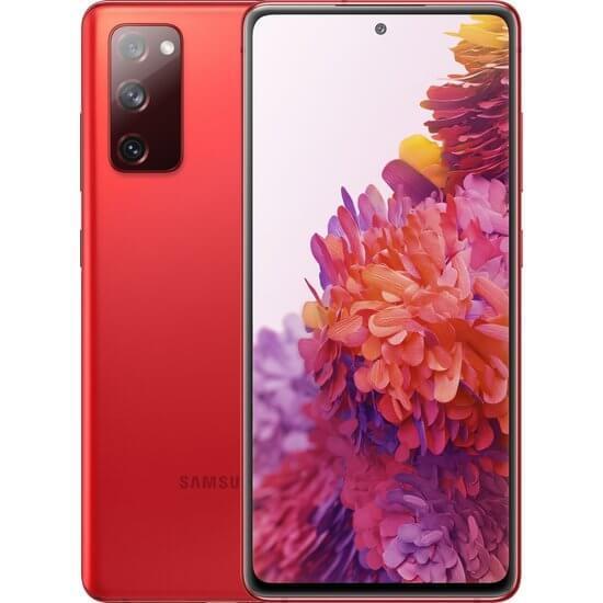Samsung G780F Galaxy S20 FE (6GB/128GB) Dual Sim LTE Red