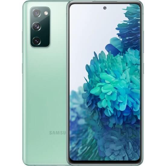Samsung G780F Galaxy S20 FE (6GB/128GB) Dual Sim LTE Green